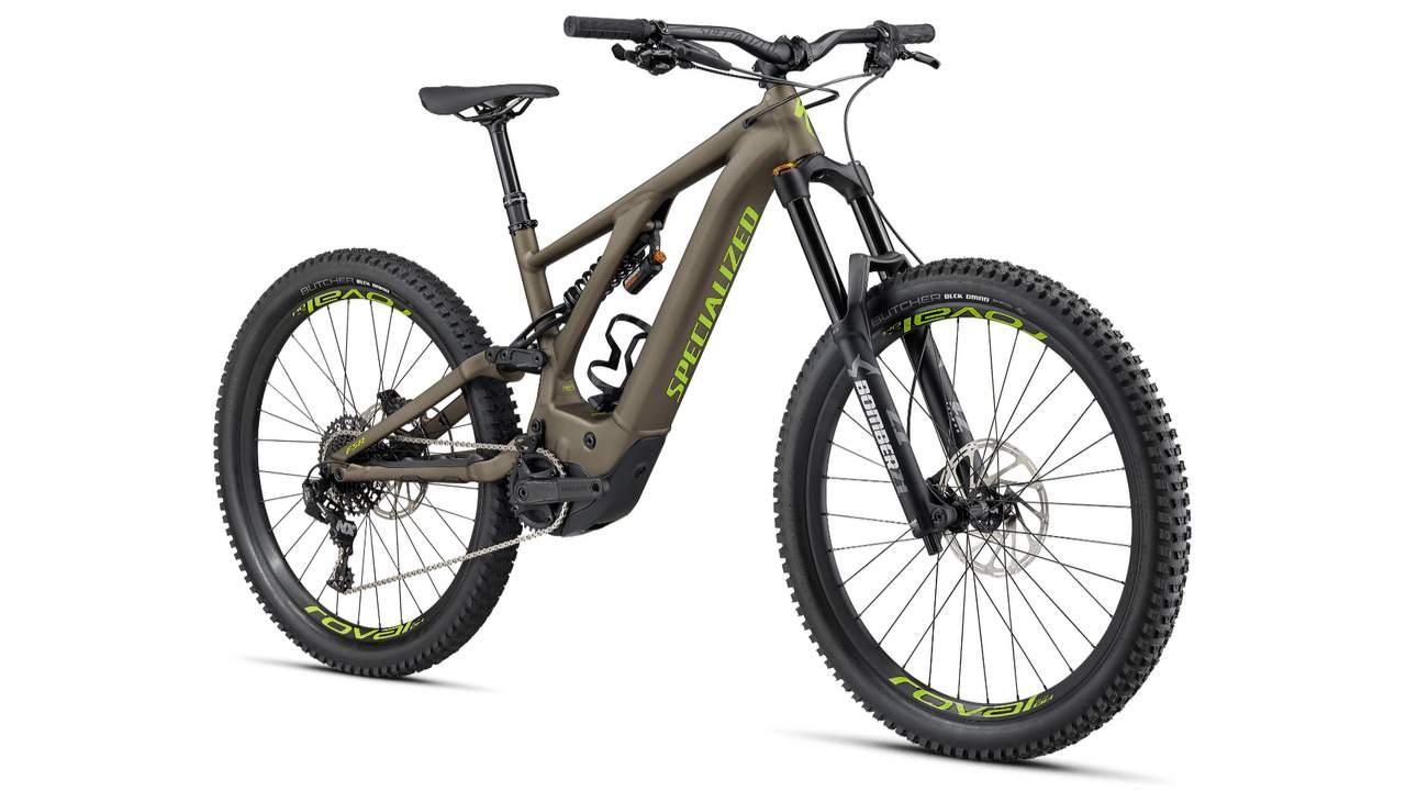 Specialized Kenevo Comp e-bike