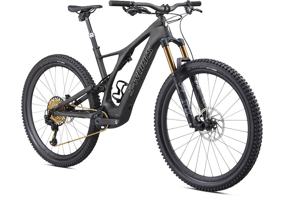 Specialized Turbo Levo e-bike