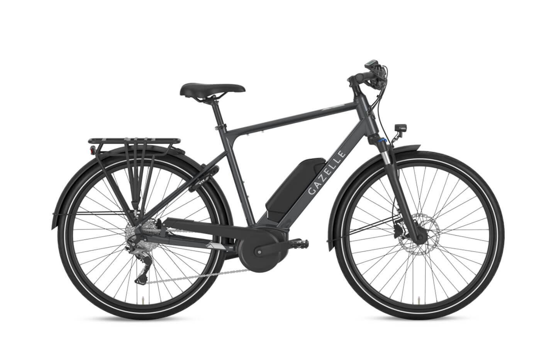 Gazelle Medeo T9 HMB e-bike