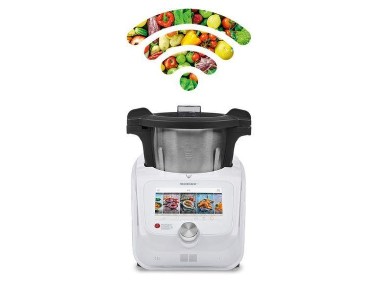 keukenmachine Lidl