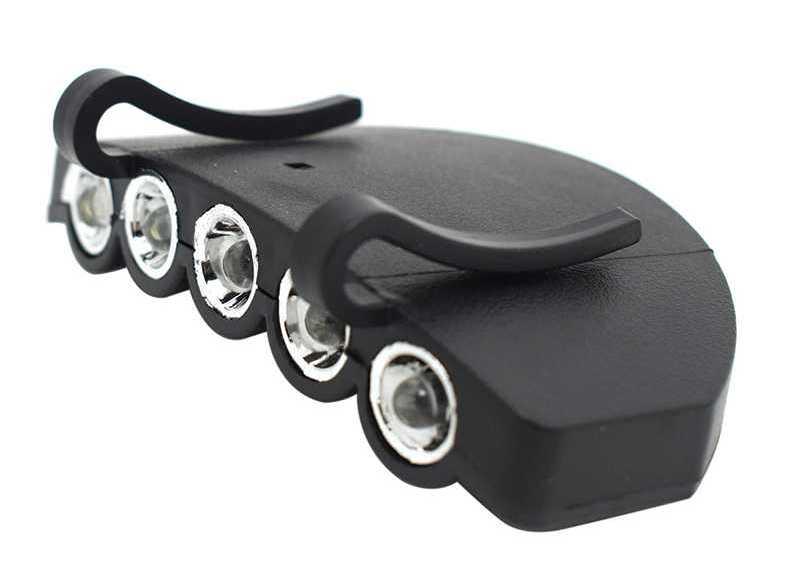 LED-lamp pet AliExpress