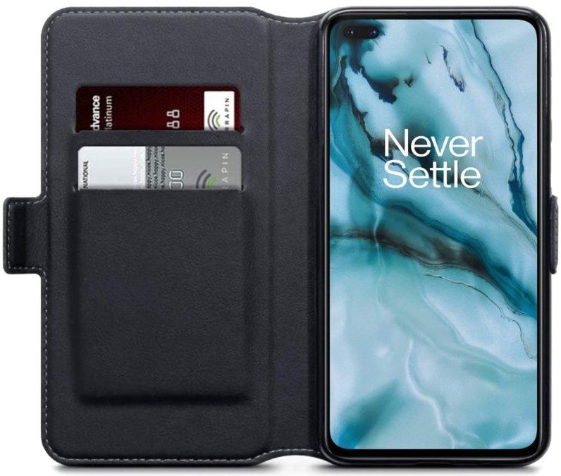 Olixar Wallet OnePlus Nord