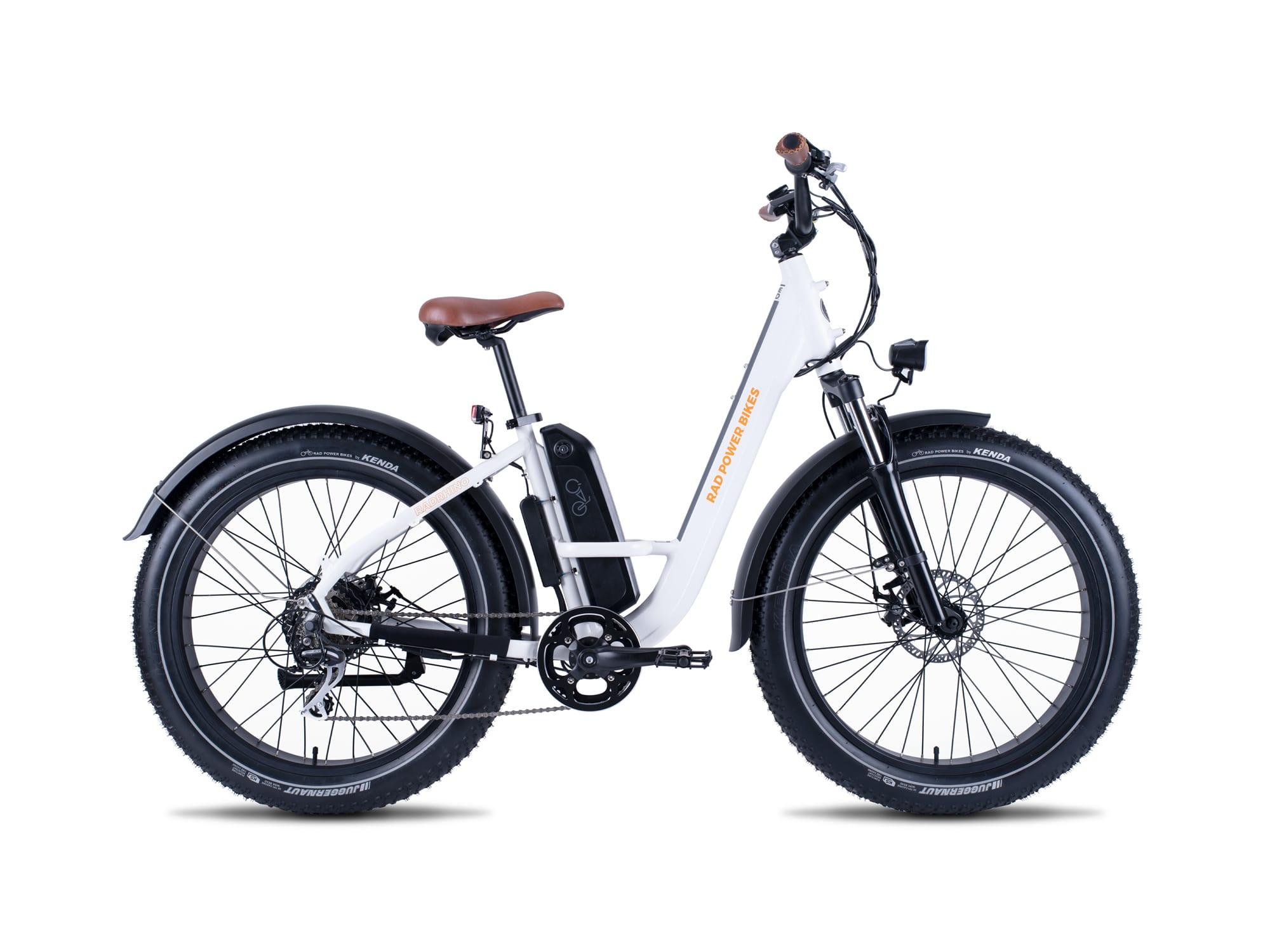 RadRhino Step-Thru 1 elektrische fiets