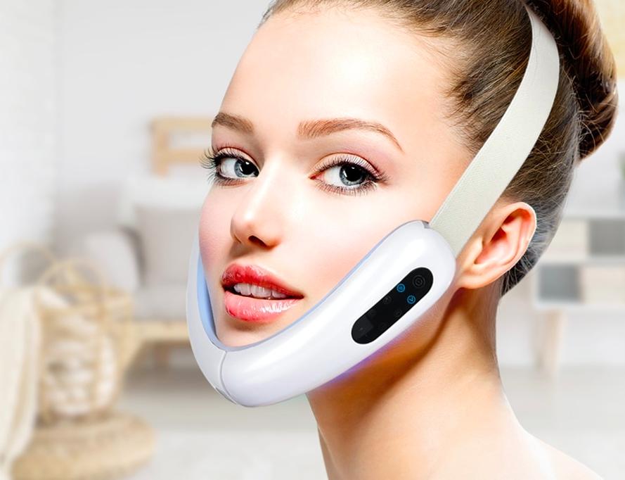 AliExpress massage gezicht