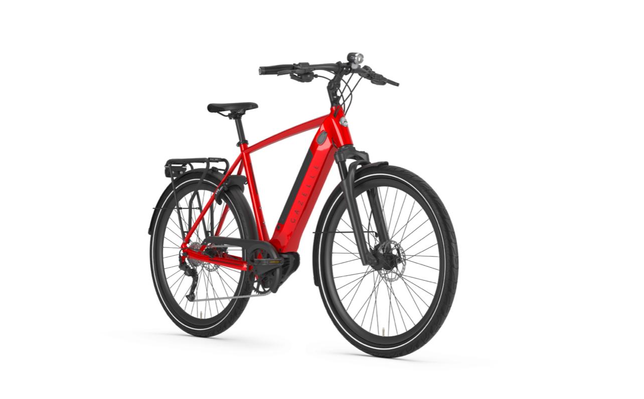 Gazelle Ultimate T10+ HMB elektrische fiets