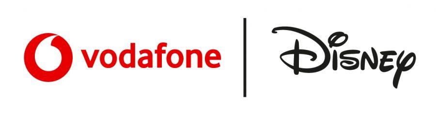 Vodafone Disney smartwatch