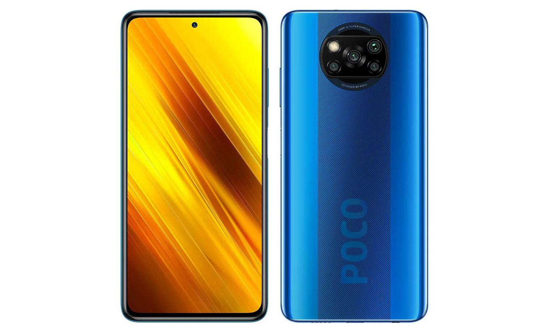 Xiaomi Poco X3 NFC koopwijzer