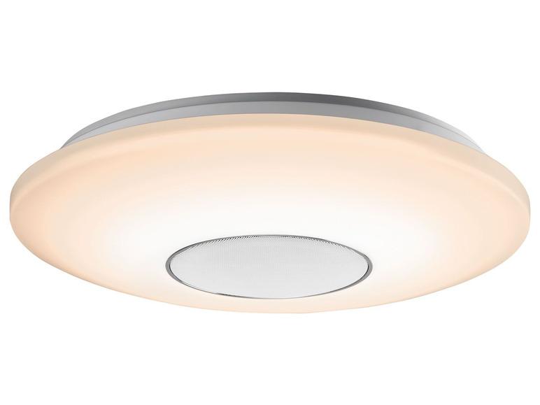LED-lamp speaker Lidl