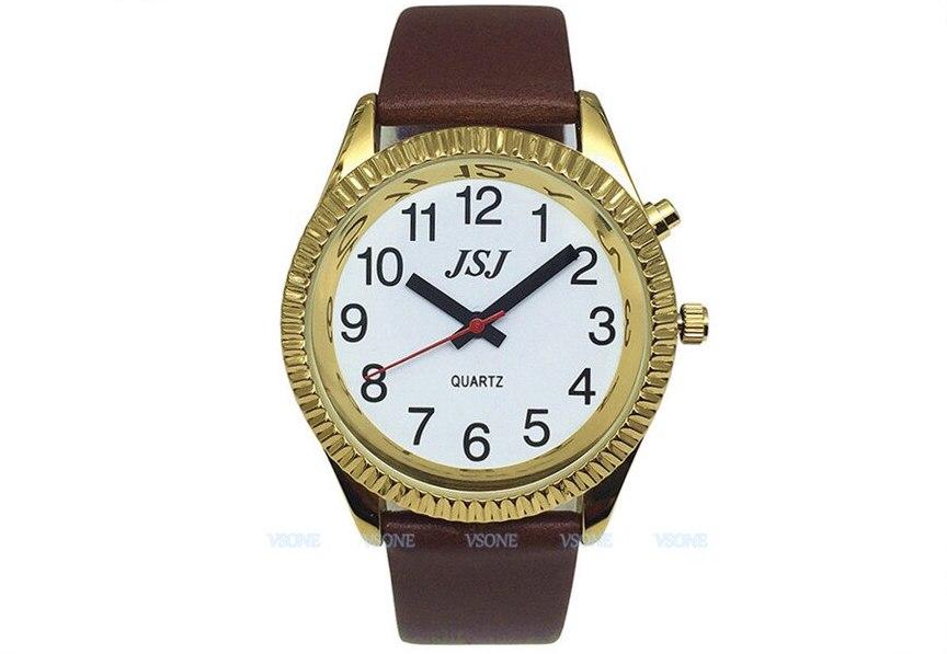 spaans horloge