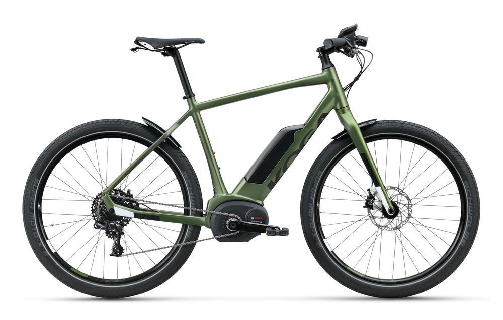 Koga Pace BX e-bike