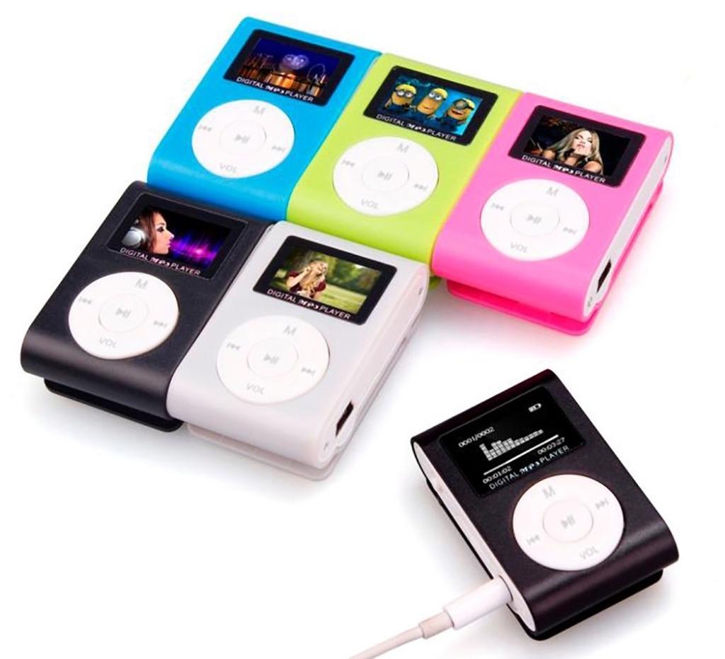 MP3 speler