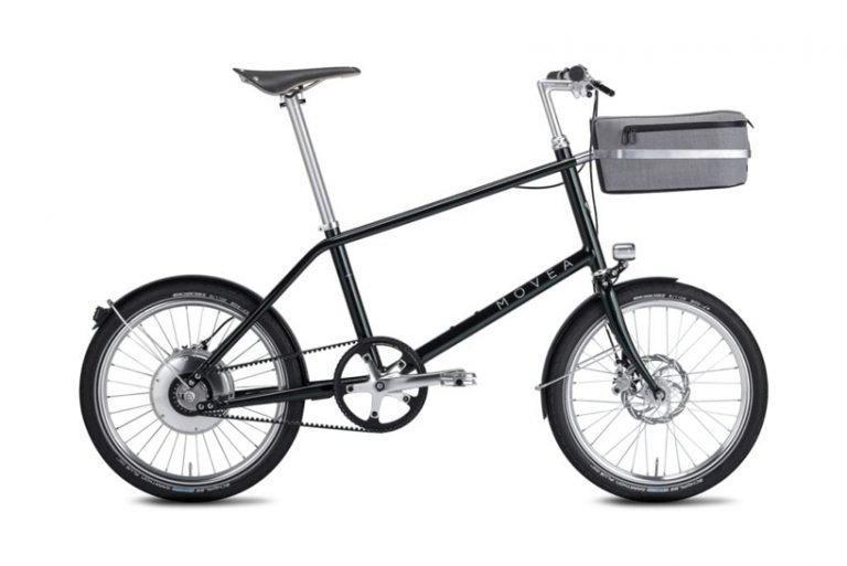 Movea Modo e-bike