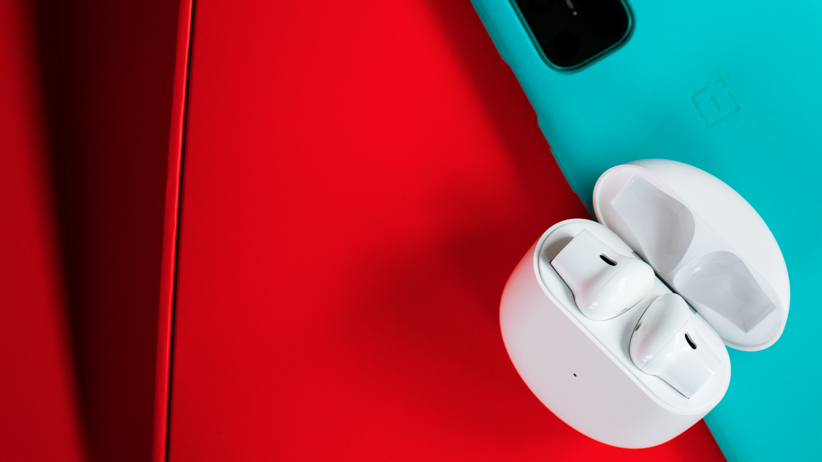 OnePlus Buds Earbuds