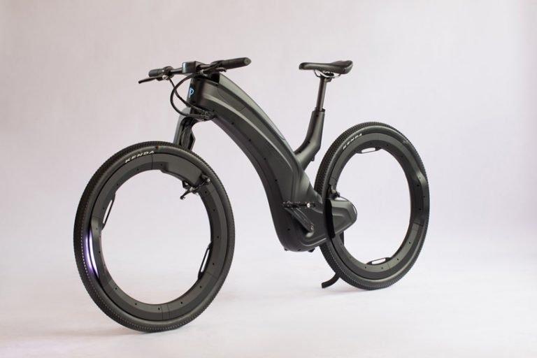 Reevo Bikes