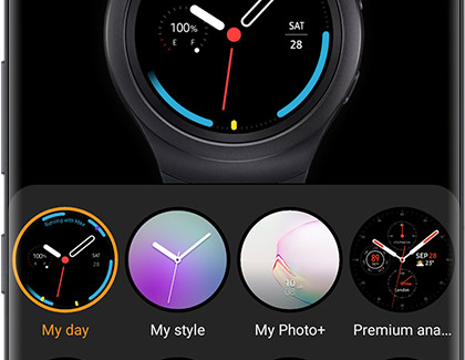 Review Samsung Galaxy Watch 3