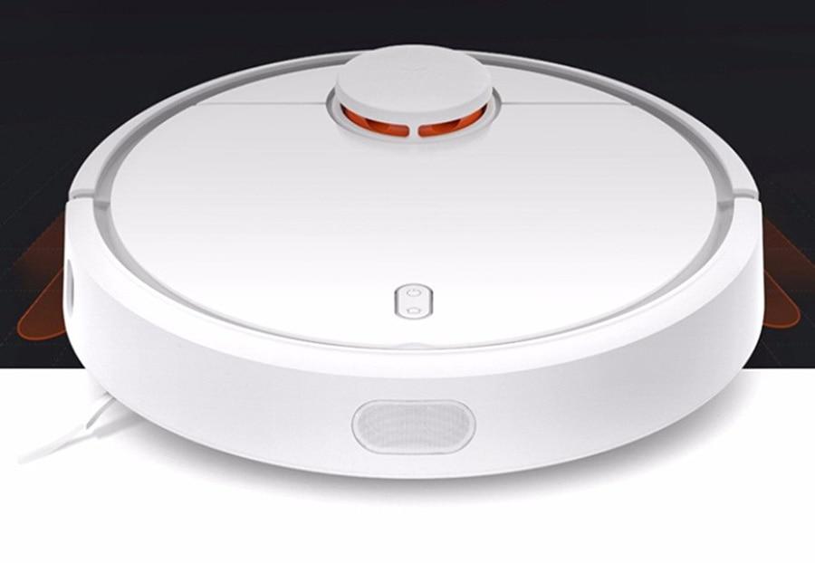 Xiaomi Mi Robotstofzuiger