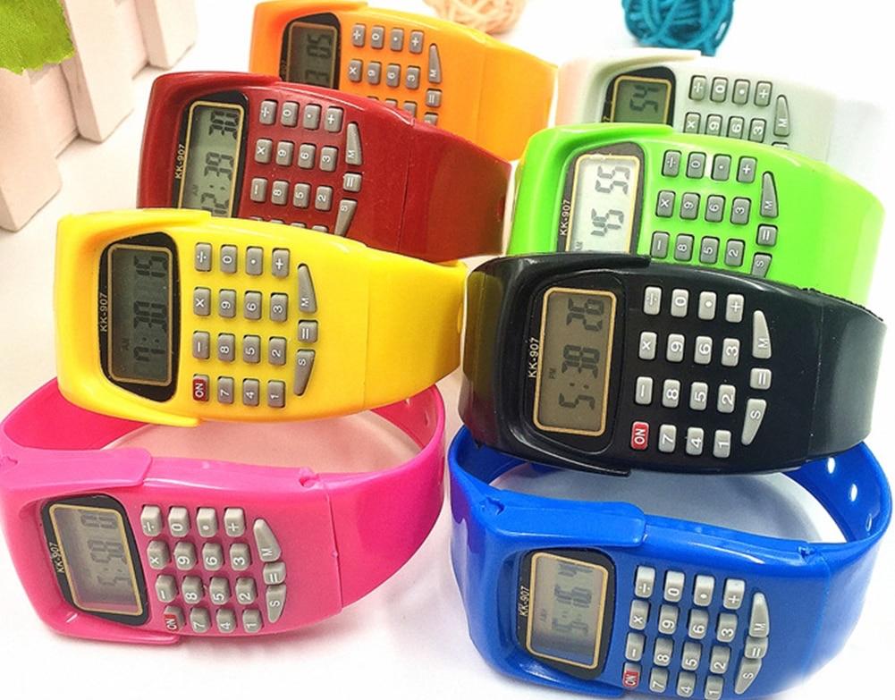 horloge rekenmachine AliExpress