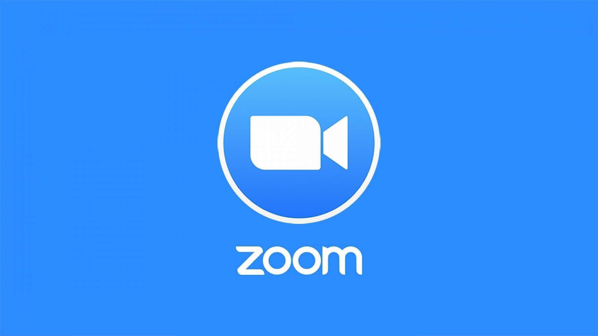 Zoom Cloud Meetings-app