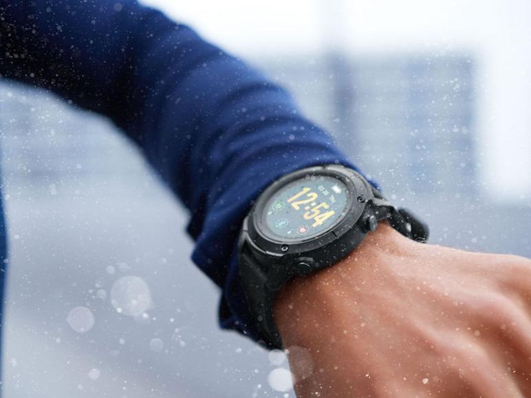 Action, Lidl en Aldi superaanbieding: smartwatch met GPS voor 60 euro - Want