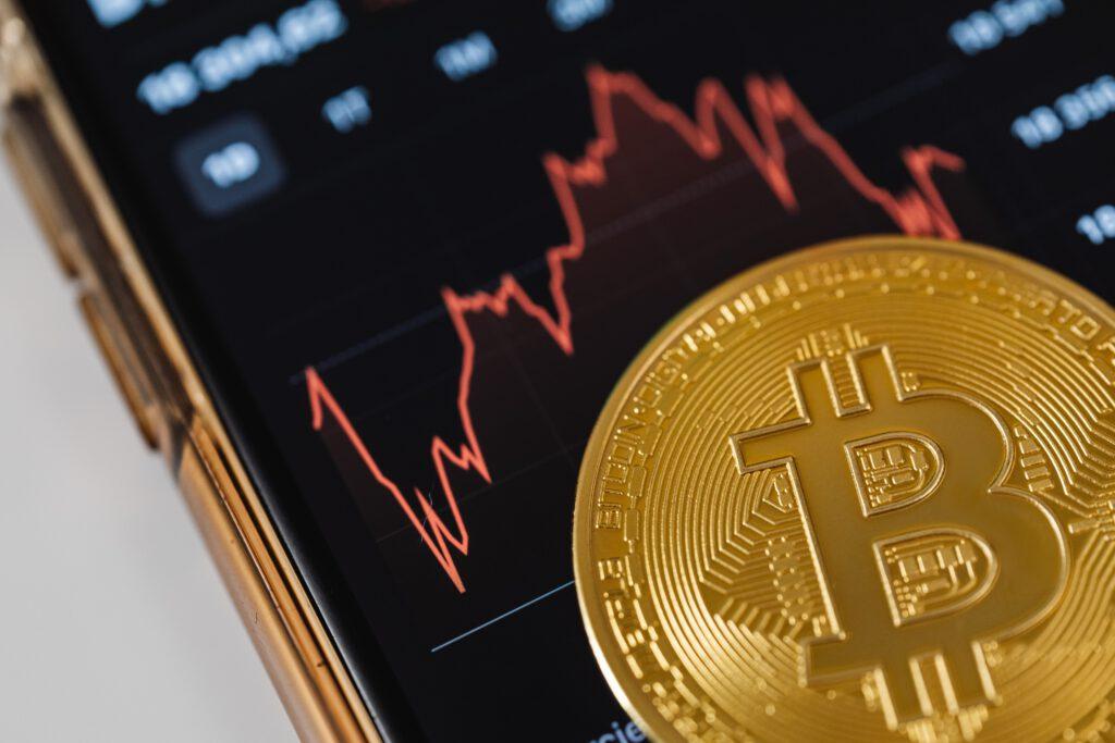 WANT Bitcoin lunch: Bitcoin daalt, deze groep profiteert het meest [video] - Want
