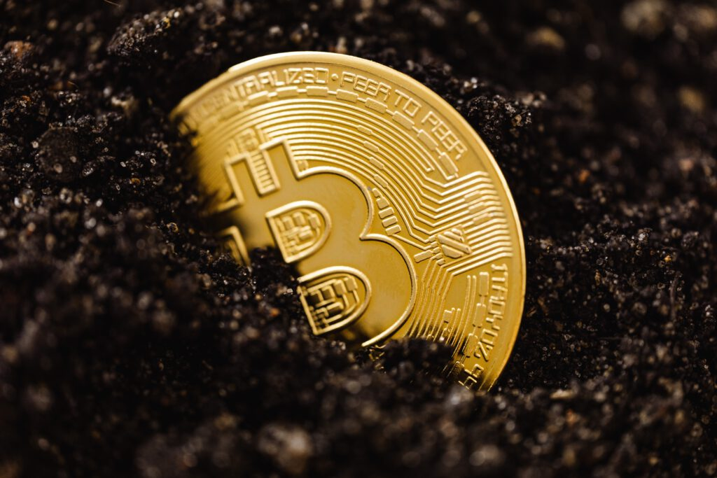 WANT Bitcoin lunch: Bitcoin in correctie, hoe kan dat? - Want