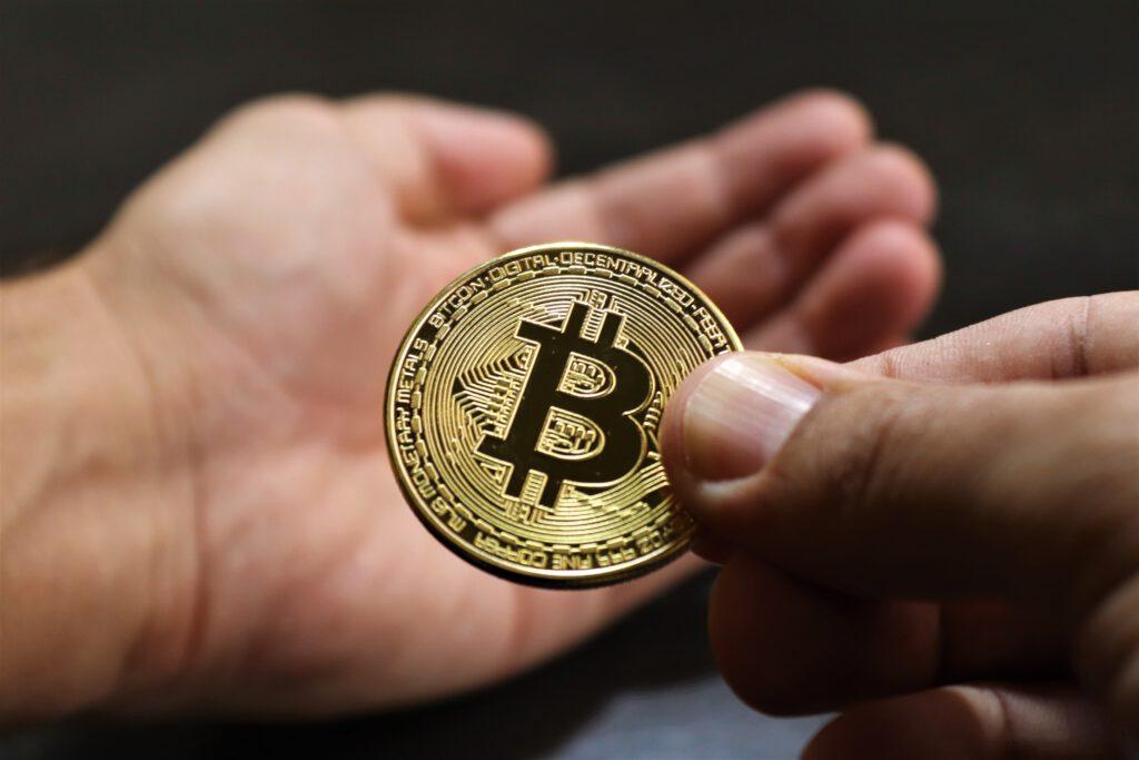 WANT Bitcoin break: koersverwachting weekend & week 8 (10 maart) - Want