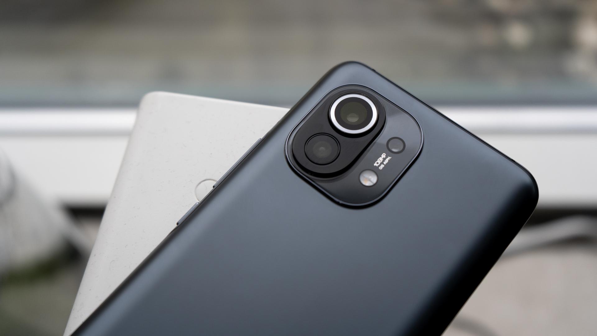 Xiaomi pakt opladerprobleem veel beter aan de Samsung en Apple - Want