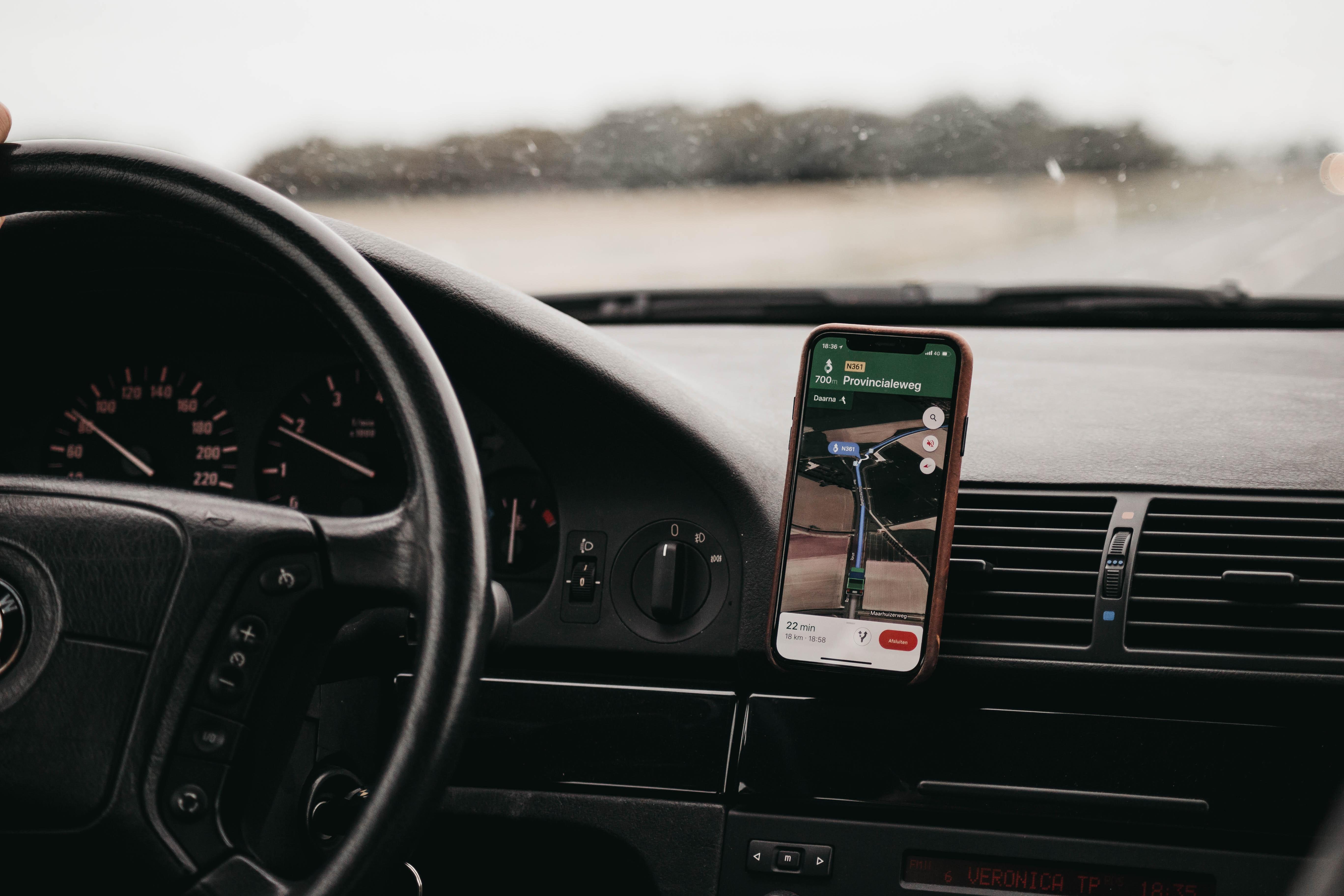 Google Maps neemt wederom een handige feature van Waze over - Want