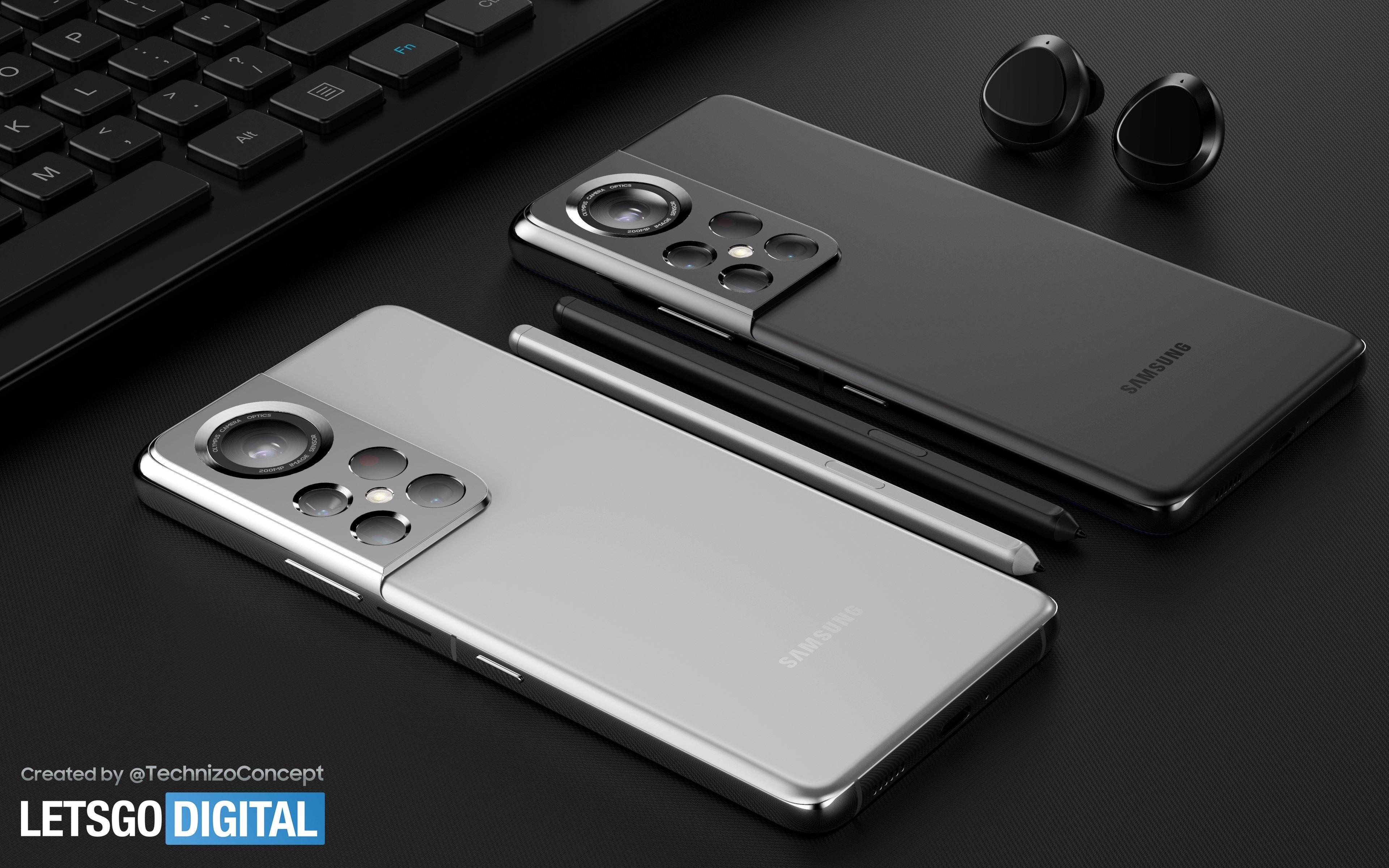 Samsung Galaxy S22 Ultra laat grote feature links liggen (maar!)